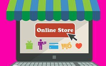 تصویر از جایگاه فروشگاه های اینترنتی در دنیای امروزی
