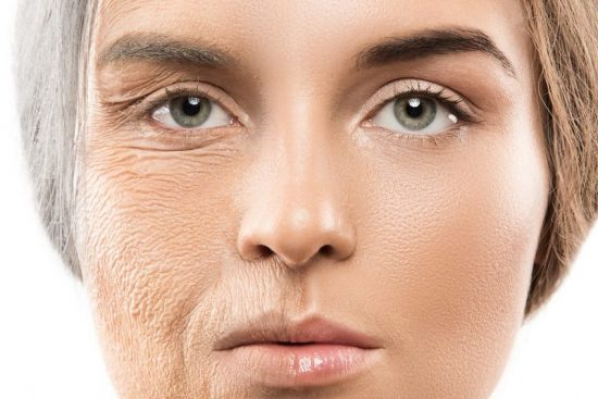 جوانسازی دور چشم؛ 7 راز برای جوانسازی دور چشم