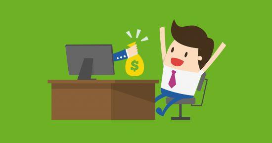 پردرآمدترین شغل های اینترنتی ،مشاغل جدید و پول ساز