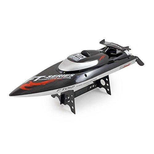 بهترین قایق کنترل از راه دور چابک : Feilun RC Racing Boat+ بهترین قایق های کنترل از راه دور ارزان +از کجا بهترین قایق های کنترل از راه دوره را بخرم + قیمت قایق کنترلی+ خرید قایق کنترلی سایما + کشتی کنترلی
