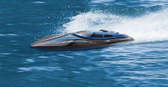 بهترین قایق کنترل از راه دور مدل GordVE