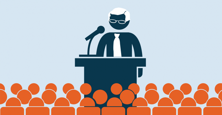 معروف ترین جملات انگیزشی برای موفقیت در سخنرانی