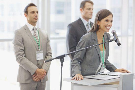 نکاتی برای تبدیل شدن به یک سخنران خوب ، جملات انگیزشی ناب