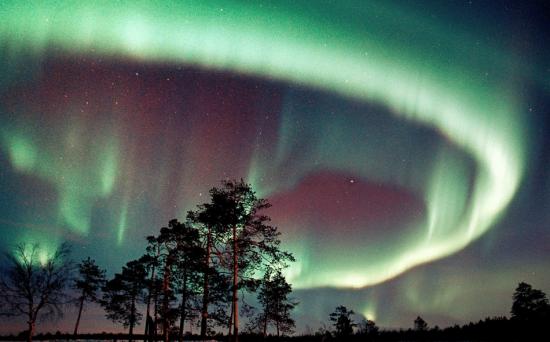 12- لاپلند در دل فنلاند برای سفر و گردشگری سفر و گردشگری در زمستان