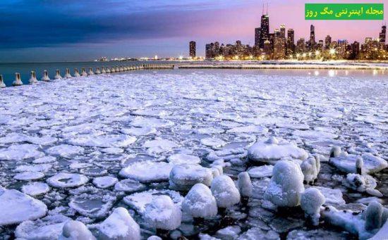 سفر و گردشگری در زمستان در شیکاگو_سفر و گردشگری در زمستان
