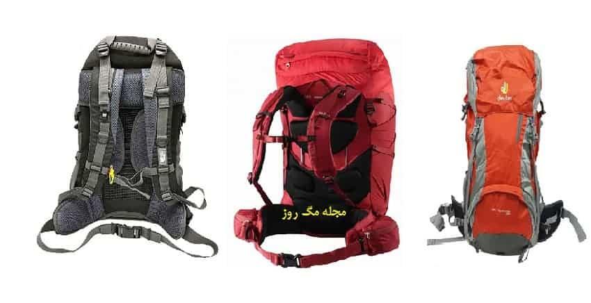 نکات اساسی خرید کوله پشتی کوهنوردی در سال ۲۰۲۰