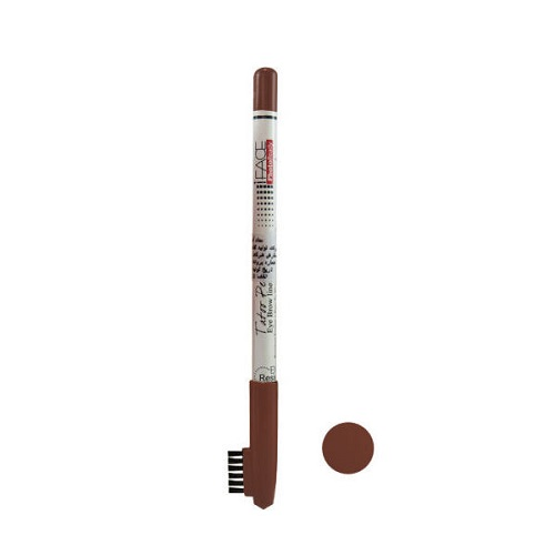 قیمت مداد ابرو آی فیس شماره E-04