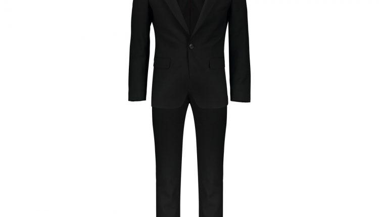خرید کت و شلوار مردانه ال سی من مدل 15335296-473