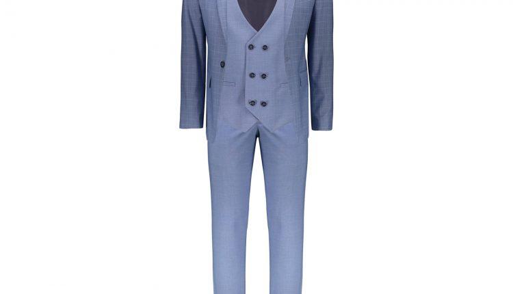 LC MAN 15345279 180 Suit For Men 2