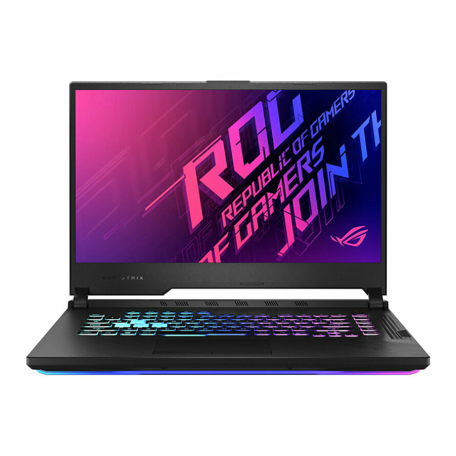 لپ تاپ 15 اینچی ایسوس مدل ROG Strix G512LV-Z