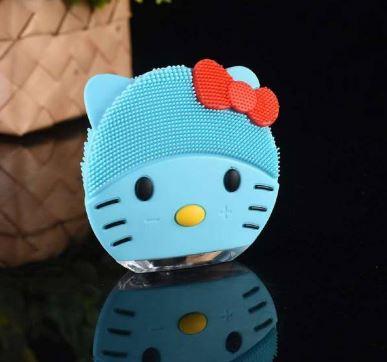 برس پاک سازی فوراور مدل Lina Mini Kitty Style