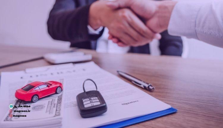 نکات مهمی که برای انتقال سند خودرو باید بدانید