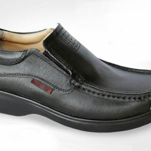 خرید کفش مردانه چرم طبی مدل فانتوف کشی