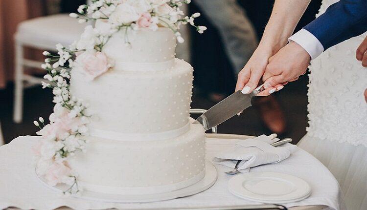 نکات کلیدی خرید کیک عروسی