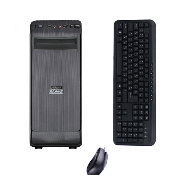 کامپیوتر دسکتاپ تک زون مدل TZ3200A