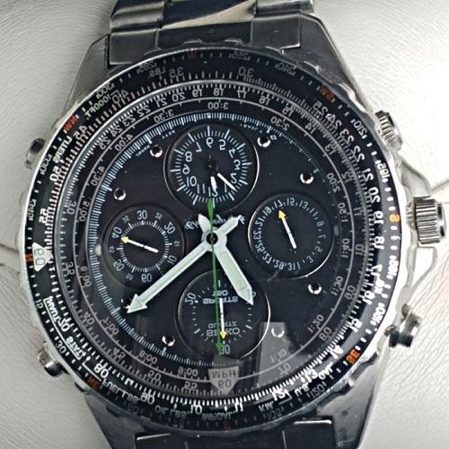 خرید ساعت مچی عقربه ای مردانه سیکو مدل 7T34