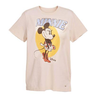 تی شرت آستین کوتاه زنانه نکست مدل AV01122